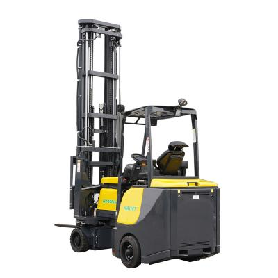 Flexible 2t narrow aisle forklift master